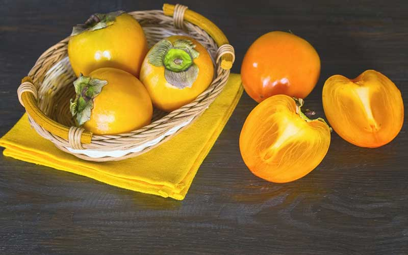 Are Persimmons safe for dogs